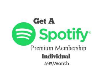 Spotify Premium Account Very Cheap Price